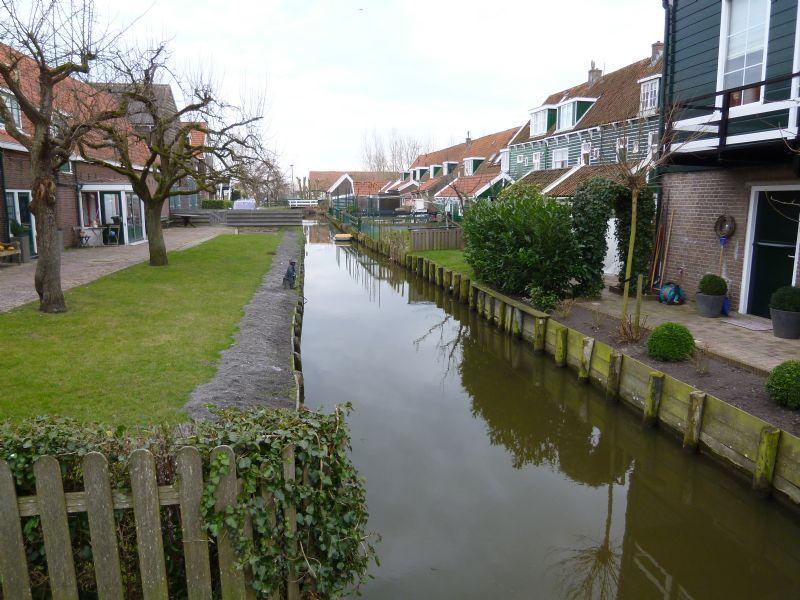 טיולים בהולנד
