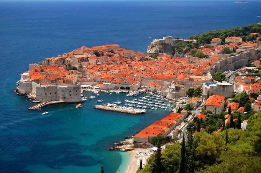 קרואטיה מידע לדרך אתר הטיולים של צביקה