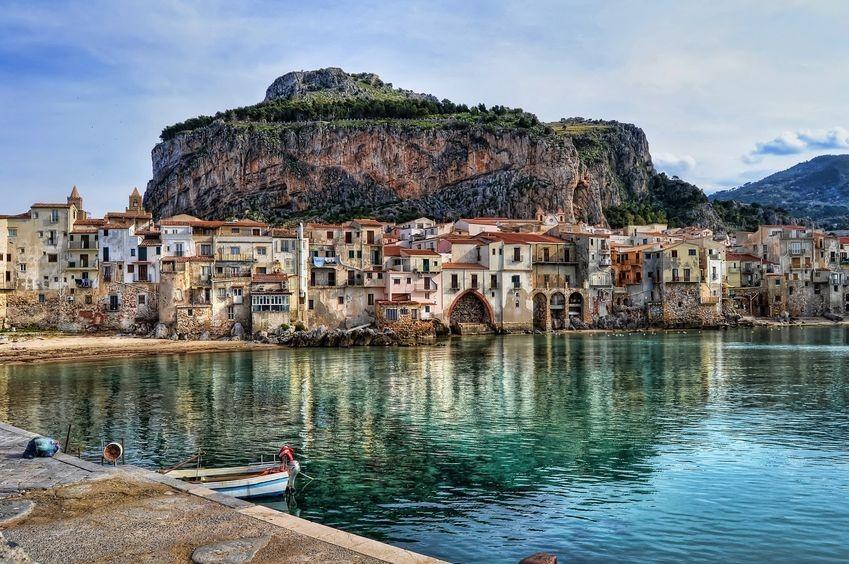 טיולים באיטליה