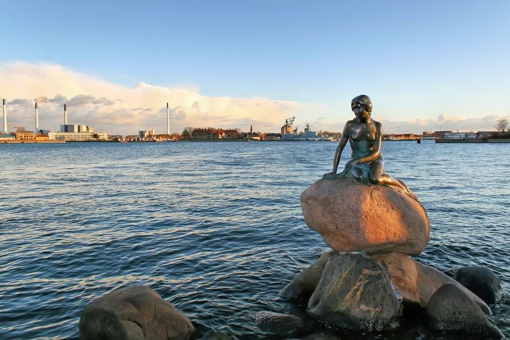 טיולים בדנמרק