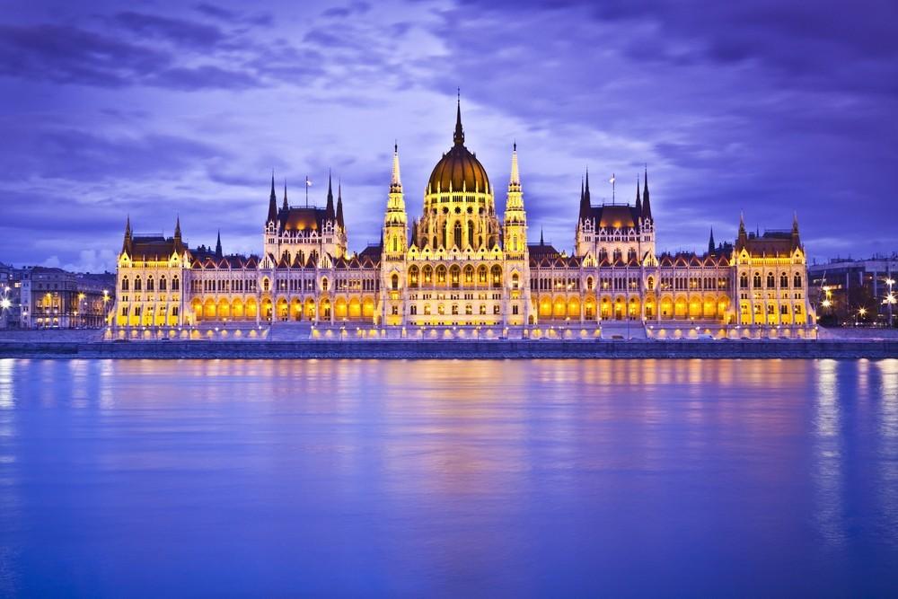 טיולים בהונגריה